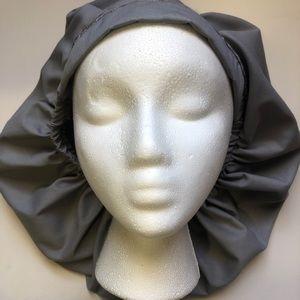 100% Cotton Hair Bonnets